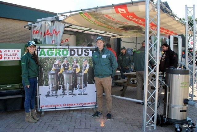 Aardappeldemodag 2014