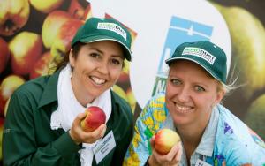 AGRODUST GIRLS Agrotechniek Holland 2014